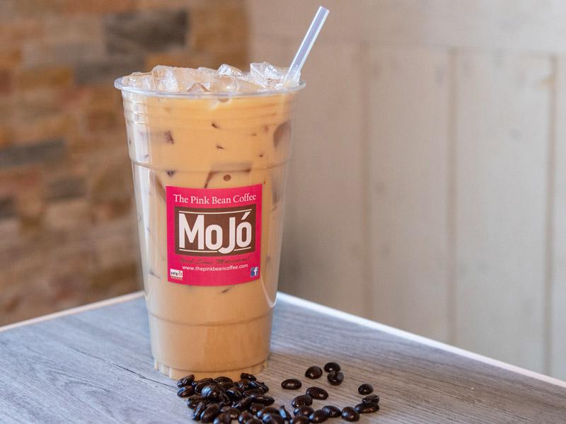 The Mojó